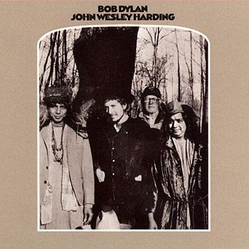 Bob dylan s greatest hits john wesley harding